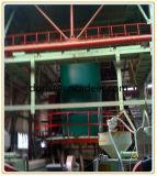 2mm HDPE Van uitstekende kwaliteit Geomembrane voor Stichtingen