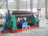 Hydraulische CNC Rolling Buigende Machine voor de Pijp van het Staal, Buis die Machine, de Machine van de Rol van het Metaal van het Blad vormen
