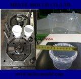 Stampaggio ad iniezione di plastica per il contenitore sottile della parete