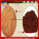 Extracto orgânico de Reishi, Extracto de cogumelo Reishi, Extracto de Ganoderma Lucidum