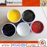 AZO-freie Wasser-Unterseitesilkscreen-Tinten für nichtgewebtes Gewebe