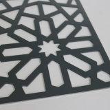 壁のクラッディングのための新しい革新の穴があいたアルミニウムパネル