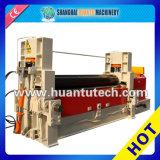 구부리는 강철 플레이트 회전 기계 형성