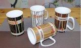 Varios Tamaño taza de porcelana de café de regalo