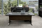 現代管理の木のオフィス用家具(V6)