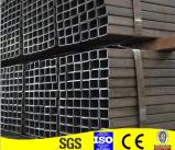 Soldadura de tubo rectangular para la construcción