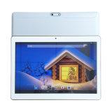 10.1 tablette PC de faisceau de quarte de l'androïde 4.4 de pouce avec l'appareil-photo duel d'écran de 1280*800 IPS