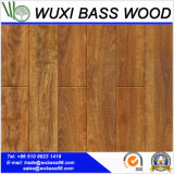 Customized Seamless Stitching Silky Sliver Laminate Flooring
