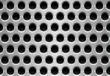 Алюминиевая Perforated панель фасада (A1050 1060 1100 3003 5005)