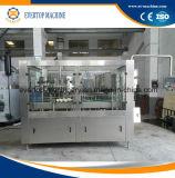 Automatisches Gas-Getränkeeinmachende Füllmaschine
