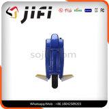 60V 500W Bewegungselektrischer Unicycle-Roller mit Lithium-Batterie