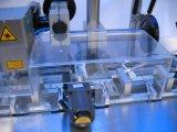Máquina sem contato da codificação e de impressão do cartão