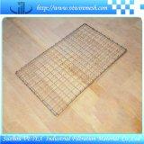 Edelstahl-Grill-Maschendraht verwendet für Gitter