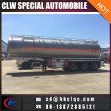 Kraftstoff-Aluminiumlegierung-Öl-Träger-Schlussteil-Becken des Benzin-40000L-50000L
