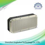 6000mAhリチウム電池移動式USBのスピーカーのBluetoothの拡声器