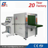 Machine d'inspection de sécurité radiographique Gj-Xs-6550