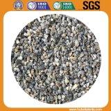 El mineral de barita para la perforación del campo petrolífero