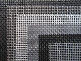 Maglia del diamante dell'acciaio inossidabile 304