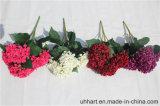 결혼식 훈장을%s 도매 싼 인공적인 Hydrangea 꽃