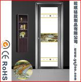 Alte pellicole decorative lucide del PVC per il Governo del portello