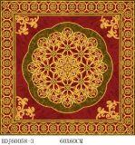 絨毯を敷いた床のタイル(BDJ60058-3)の普及した磨かれた水晶タイル