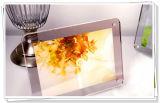 Frame van de Foto van het Kristal van de sublimatie het Acryl voor de Decoratie van het Huis