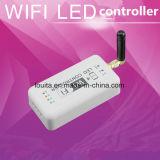 regulador de 2.4G LED con el regulador alejado sin hilos de la pantalla táctil del RF