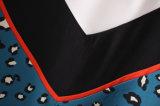 OEM 형식 여자 입기를 위한 긴 소매 상단 블라우스