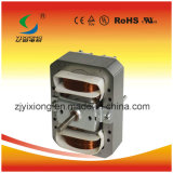 110V 220V de Asynchrone Kleine Elektrische Motor van de Enige Fase