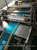 Magnetische Puder-Spannkraft-Steuermehrschichtige lamellierende Maschine