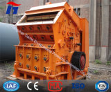 Máquina do triturador e equipamento do esmagamento para carvão grande/pequeno e a pedra calcária