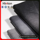 Tessuto elastico dei jeans del tessuto del denim del lotto del cotone poco costoso di riserva di prezzi