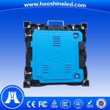 Ausgezeichnete Gleichförmigkeit InnenP4 SMD2121 LED-Bildschirmanzeigeandroid-Tablette