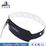 Universal Offset Printing RFID PVC Wristband for Hospital