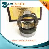 Personnalisé boucles cimenté/tungstène de carbure avec la qualité