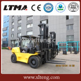Fabrik-Preis-Gabelstapler 7 Tonnen-Dieselgabelstapler für Verkauf