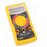 Isolierungs-Digital-Voltmeter für Instrument-Prüfung