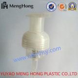 Plastic Foam Bottle with Foaming Pump for Shampoo