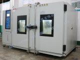 Temperatur-Feuchtigkeits-Steuerklimakammer mit Bitzer oder Tecumseh Kompressor