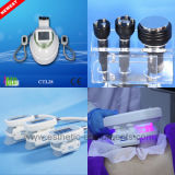Salon Cryolipolysis Instrumento de beleza de perda de peso / Cryo Coolsculpting Equipment