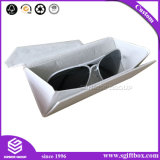 Triangle Magnetic Closure Cardboard Storage Lunettes de vue Gift Box