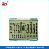 Reflektierende Tn/Stn LCD Bildschirmanzeige für Digital-Gewicht-Schuppe