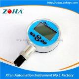 精密口径測定のための高精度なデジタル圧力計