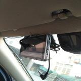 1296p Super HD coche de doble cámara de grabación DVR