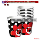 Il prodotto Coffeetea di carta a gettare del partito foggia a coppa il servizio di Yiwu della tazza di caffè (BO-5548)