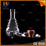 Toebehoren de Van uitstekende kwaliteit van de Rook van de Waterpijp van de Fles van de Schroef van Shisha