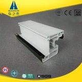 卸売の流行のヨーロッパ式のCoextrustion PVC UPVCプロフィール