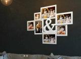 Blocco per grafici di plastica della foto dello scrittorio del piano d'appoggio
