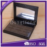 Luxury Design Mirror Décoré Paper Cils Packaging Box