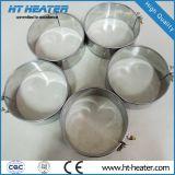 Industrielle Einspritzung-Glimmer-Band-Heizung